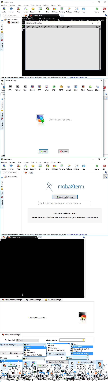New major version of MobaXterm (9 0) · Mobatek blog